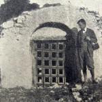 Typowa piwnica 1929