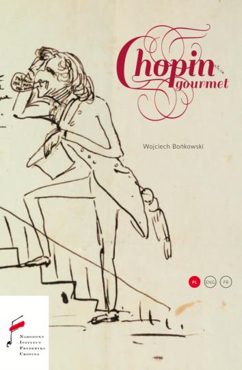 Chopin poszukujący tokaju